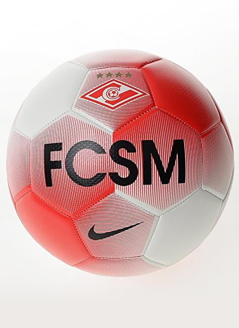 Nike Futbol Topu | Spartak Moscow Beyaz